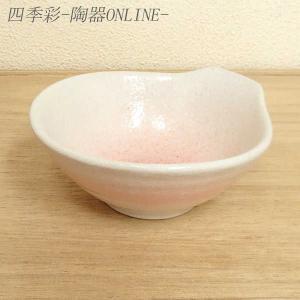 とんすい 呑水 桜志野 小鉢 和食器 業務用 美濃焼 6b177-18|shikisaionline