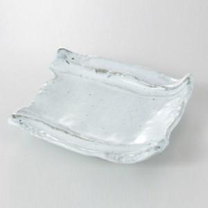 サイズ:W19.3×D18.4×H4.3cm 材質:土物 美濃焼(日本製) 電子レンジ食洗器可 ※焼...