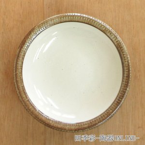 サイズ:W21.2×H4.5cm 材 質:磁器 製造国:日本製(美濃焼)  ※電子レンジ 食洗機 使...