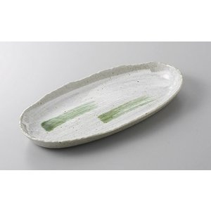 サイズ:W25.5×D12.9×H2.1cm 材 質:土物 製造国:美濃焼(日本製)  電子レンジ・...