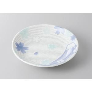 取り皿や盛皿に色々使える業務用の和皿 サイズ:W16×H3cm 材質:磁器 日本製(美濃焼) 電子レ...