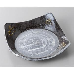 サイズ:W15.6×D15.3×H3.9cm 材質:磁器 日本製(美濃焼) 電子レンジ、食洗器使用不...