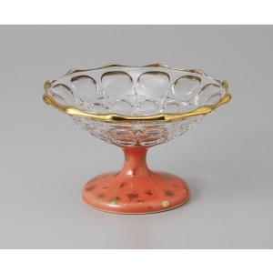 サイズ:11.8×7cm 材 質:ガラス 製造国:日本製  ※電子レンジ 食洗機 使用不可