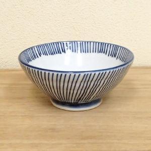 ご飯茶碗 陶器 千筋 厚口 大茶 和食器 美濃焼 業務用