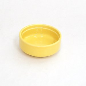 小鉢 珍味 黄釉 切立千代口 業務用 和食器9b093-40 shikisaionline