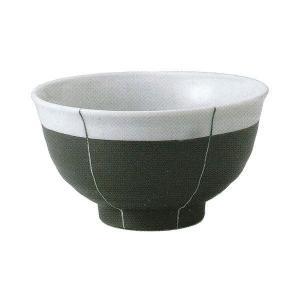 ご飯茶碗 黒線彫 小 業務用 和食器 美濃焼|shikisaionline