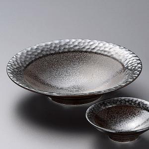 刺身鉢とちょこのセット ショコラ多用鉢 醤油皿 和食器 業務用 美濃焼 9d05239-40