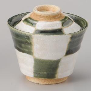 小鉢 銀彩織部蓋付珍味 おしゃれ 業務用 和食器 美濃焼 9d13501-298|shikisaionline