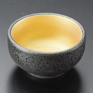 小鉢 珍味 金彩丸小付 おしゃれ 業務用 和食器 美濃焼 9d14014-578|shikisaionline