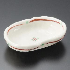 小鉢 珍味 雲型小付 絆 おしゃれ 業務用 和食器 美濃焼 9d14410-578|shikisaionline