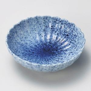 小鉢 吹墨菊型鉢 和食器 美濃焼 業務用|shikisaionline