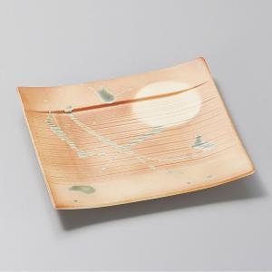 サイズ:W18.3×D17.1×H2cm 材 質:磁器 製造国:日本製(美濃焼)  ※電子レンジ食洗...