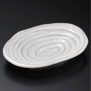 サイズ:W18×D11.5×H2.5cm 材質:磁器 万古焼(日本製)  電子レンジ・食器洗浄機使用...
