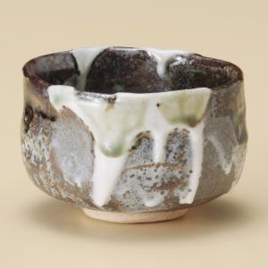 抹茶茶碗 灰かぶり抹茶椀 美濃焼|shikisaionline