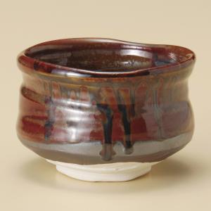 抹茶茶碗 朝焼け抹茶椀 美濃焼|shikisaionline
