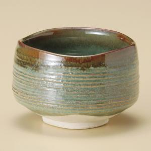 抹茶茶碗 緑均窯抹茶椀 美濃焼|shikisaionline
