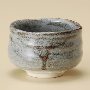 抹茶茶碗 青志野抹茶碗 美濃焼|shikisaionline