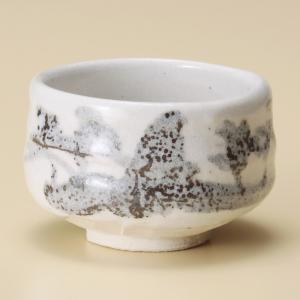 抹茶茶碗 白山水抹茶碗 美濃焼|shikisaionline