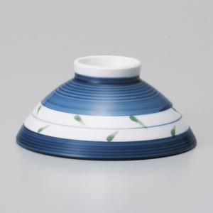 ご飯茶碗 花つなぎ中平飯碗 強化磁器 和食器 美濃焼 業務用|shikisaionline