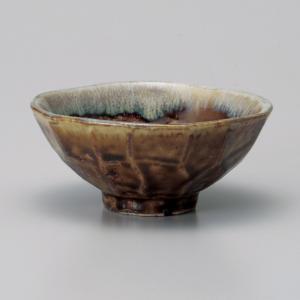ご飯茶碗 鉄いらぼ中平飯碗 和食器 美濃焼 業務用|shikisaionline