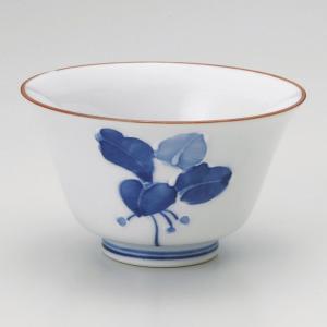湯呑み 湯飲み 湯のみ茶碗 まんりょう反仙茶 有田焼 和食器 業務用 shikisaionline