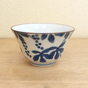 湯呑み 湯飲み 湯のみ茶碗 ぶどう反仙茶 有田焼 和食器 業務用 shikisaionline