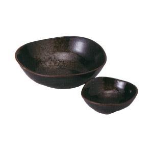 刺身鉢・小皿のセット 天目吹たわみ 刺身鉢・千代口 和食器 ...