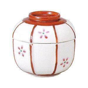 小鉢 蓋付珍味 ぼんぼり おしゃれ 和食器 美濃焼 業務用 9b095-12|shikisaionline