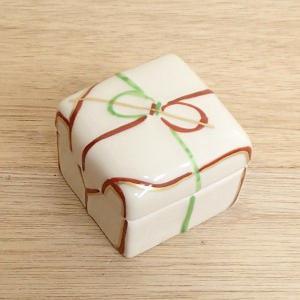 小鉢 蓋付珍味 高麗玉手箱 おしゃれ 和食器 業務用 美濃焼 9b095-10|shikisaionline