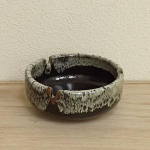 サイズ:W11.8×H4.5cm 材 質:土物 製造国:日本製(美濃焼)  ※焼き物のため、色やサイ...