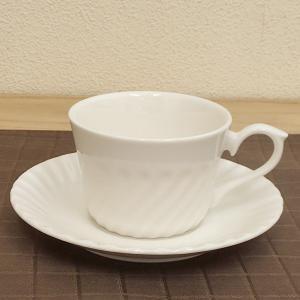 ティーカップ ソーサー ニューボン500ネジ 在庫限り 在庫処分 美濃焼 業務用 セール 食器|shikisaionline
