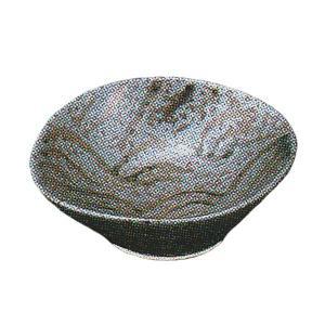 醤油小皿 焼〆波絵貝型 有田焼 和食器 業務用 9d49406-718|shikisaionline