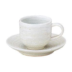 コーヒーカップ ソーサー 若草 和陶器 おしゃれ 業務用 信楽焼 9d72872-668|shikisaionline