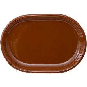 サイズ:W24×D17×H2.7cm 材 質:磁器 製造国:日本製(美濃焼)  ※電子レンジ 食洗機...