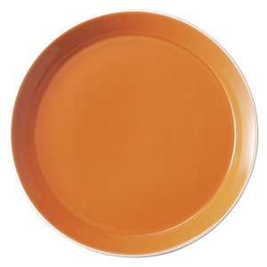 サイズ:W26×H3.1cm 材 質:磁器 製造国:日本製(美濃焼) ※電子レンジ 食洗機 使用可 ...