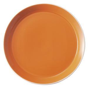 サイズ:W19.6×H2.4cm 材 質:磁器 製造国:日本製(美濃焼) ※電子レンジ 食洗機 使用...