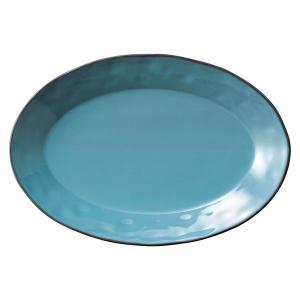 サイズ:W26×D18×H2.7cm 材 質:磁器 製造国:日本製(美濃焼)  商品により色の出方に...
