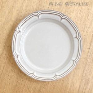 サイズ:W23.7×H3cm 材 質:磁器 製造国:日本製(美濃焼)  商品により色の出方に差が出る...