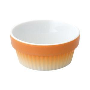 通常の食器と比べ、強度あり割れにくいスタックスフレです。スタックタイプで重ねて収納しやすい形状の使い...