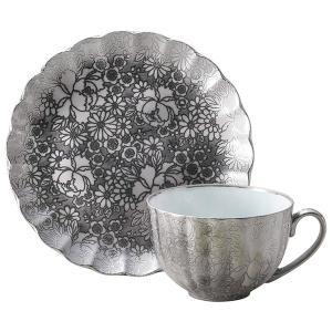 コーヒーカップソーサー  Arabesk アラベスク STUDIO 010 おしゃれ 洋食器 業務用|shikisaionline
