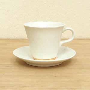 コーヒーカップ ソーサー ふるさと 和陶器 おしゃれ 業務用 美濃焼|shikisaionline