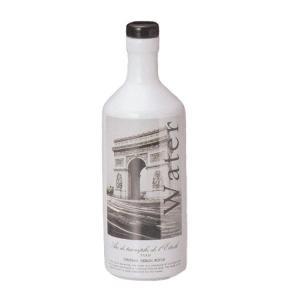 ボトル(コルク栓付) ウォーターボトル 凱旋門 Well Bottlesウェルボトル 洋食器 美濃焼 おしゃれ 磁器 業務用 shikisaionline