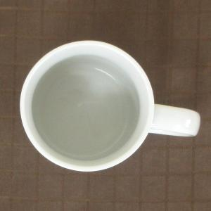 マグカップ 白 切立マグ 業務用 美濃焼|shikisaionline|02