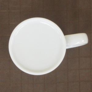 マグカップ 白 切立マグ 業務用 美濃焼|shikisaionline|03