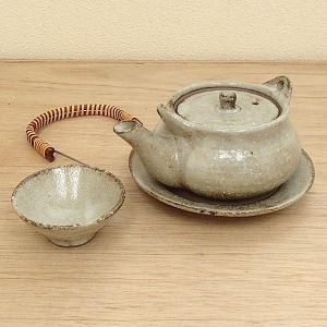 土瓶蒸し セット むさしの丸型 土瓶むし 万古焼 業務用 5y620-18-713|shikisaionline