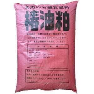 椿油粕(特殊肥料)20kg 形状:ペレット 使用されたことのある方のみご購入下さい。  ※水田では使...