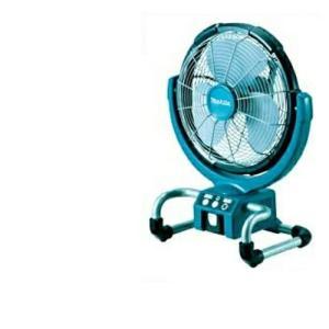 マキタ 充電式産業扇(業務用扇風機)(ACアダプタ付属・本体のみ) CF300DZ(※バッテリー・充電器別売)|shima-uji