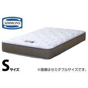 マットレス シングル シモンズ 6.5インチNFスイートPRE AB15S08