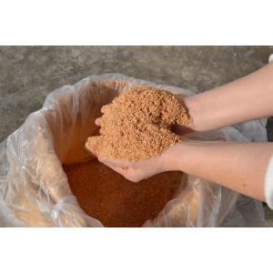 良質おがくず 小粒 乾燥材使用 50L×2 100L販売  送料込 最短翌日発送