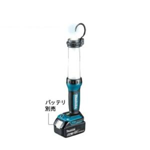 マキタ ML807 充電式LEDワークライト(14.4V/18Vバッテリ専用)(※本体のみ・使用には...